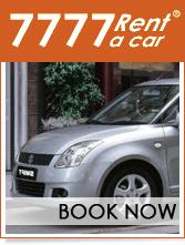 Car rentals cheap